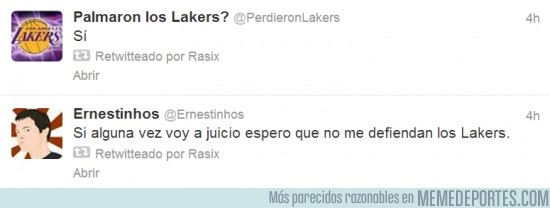 65604 - La defensa de los Lakers