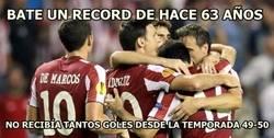 Enlace a El Athletic de los records