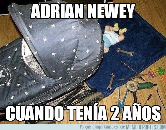 66883 - Adrian Newey
