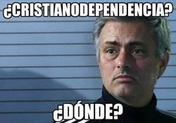 Enlace a ¿Cristianodependencia?