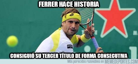 67013 - Ferrer hace historia