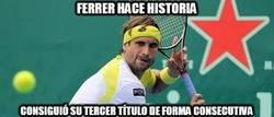 Enlace a Ferrer hace historia