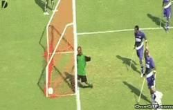 Enlace a GIF: Esto sí es amor al fútbol