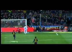 Enlace a VÍDEO: El fail de Alexis vs Málaga en el último minuto