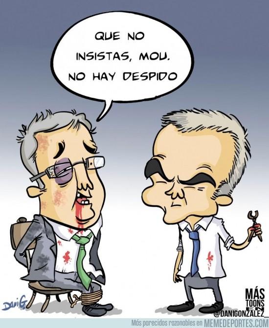 67692 - La táctica de Mourinho por @danigonzalez_