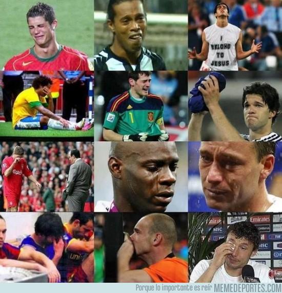 68086 - Porque los hombres también lloran...