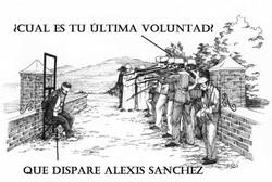Enlace a Que dispare Alexis