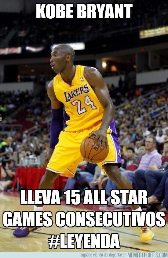 69364 - Kobe Bryant, leyenda