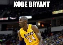 Enlace a Kobe Bryant, leyenda