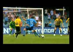 Enlace a VÍDEO: Los 4 goles de Del Piero con el Sidney, con 38 años