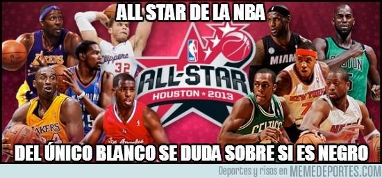 69919 - All Star de la NBA