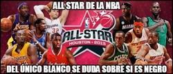 Enlace a All Star de la NBA