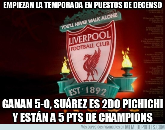 70084 - Remontadas made in Liverpool