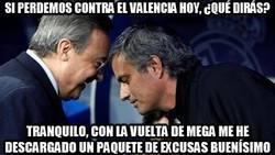 Enlace a ¿Si perdemos contra el Valencia hoy qué dirás?