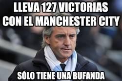 Enlace a Lleva 127 victorias con el Manchester City