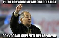 Enlace a Puede convocar al Zamora de la liga