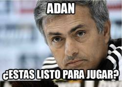 Enlace a Mourinho, master troll of the master trolls