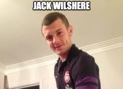 Enlace a ¿La foto en gallumbos de Jack Wilshere era estrictamente necesaria?