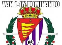 Enlace a Bad luck Valladolid