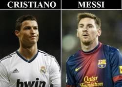 Enlace a A Cristiano Ronaldo se le da bien marcar Hat-Tricks