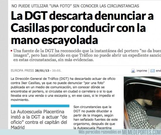75190 - Los españoles, ¿iguales ante la ley?