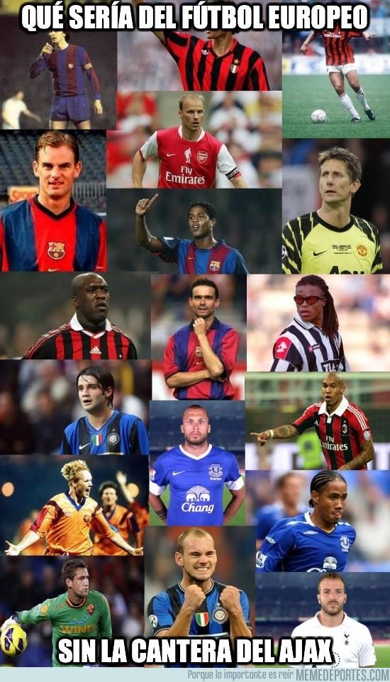 75253 - Qué sería del fútbol europeo