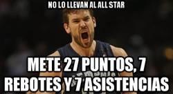 Enlace a No va al All-Star