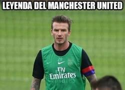 Enlace a Leyenda del Manchester United