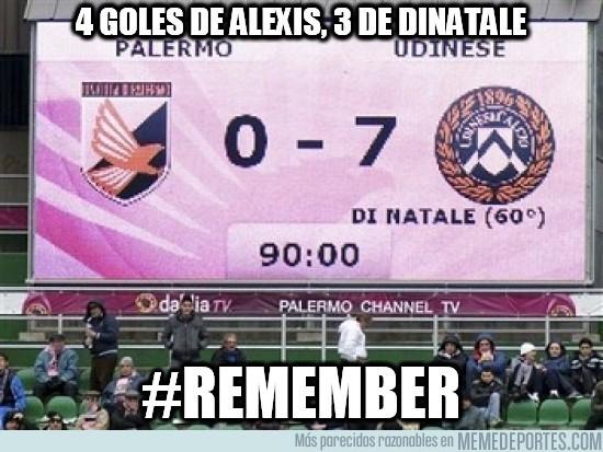 75829 - 4 goles de Alexis, 3 de dinatale