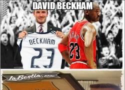 Enlace a David Beckham