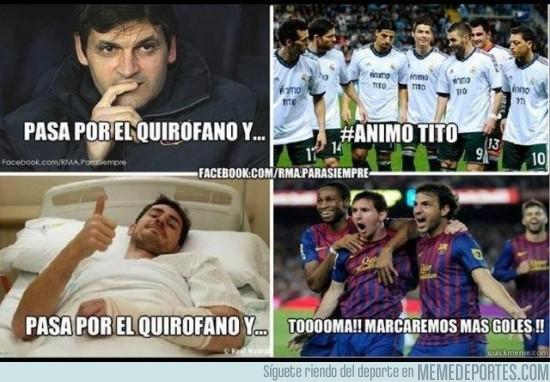 77024 - Diferencias entre Real Madrid y Barcelona