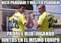 Enlace a Nico Pandiani y Walter Pandiani