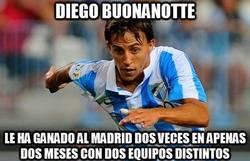 Enlace a Diego Buonanotte