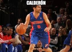 Enlace a Debut agridulce de Calderón