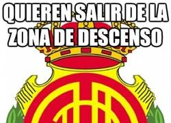 Enlace a Ésta no es la idea, Mallorca