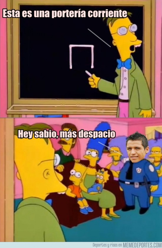 79753 - Hey sabio, más despacio