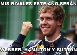 Enlace a No sé si es que se ha olvidado de Alonso, o es que le está vacilando