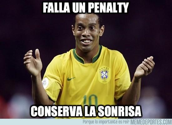 80294 - Falla un penalty