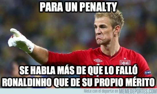 80488 - Para un penalty