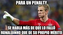 Enlace a Para un penalty