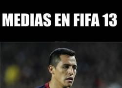 Enlace a La nueva actualización del FIFA va para el club de la comedia
