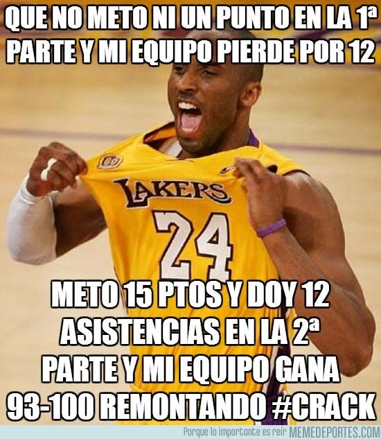 81191 - Kobe salvando a los Lakers