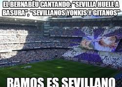 Enlace a Un poco de respeto por Sergio, por favor