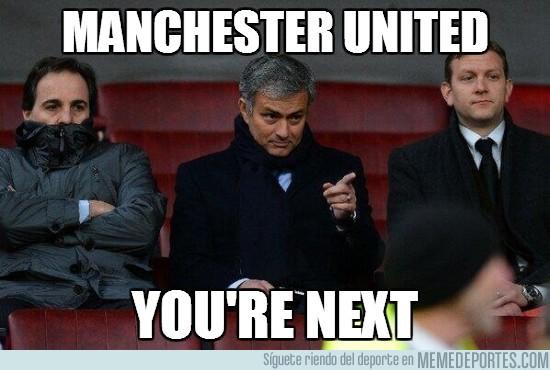 82078 - Manchester United, vamos a por vosotros