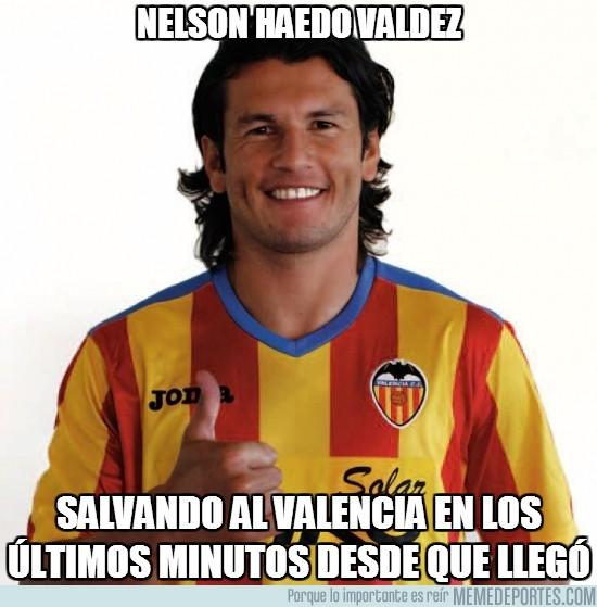 82086 - Nelson Haedo Valdez