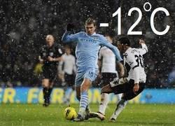 Enlace a 12 puntos por debajo del Manchester United