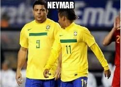 Enlace a Neymar y sus encuentros épicos