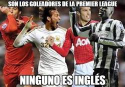 Enlace a Son los goleadores de la Premier League