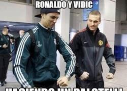 Enlace a Menos bromas con Balotelli