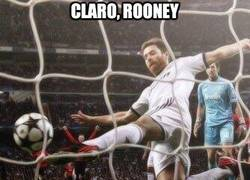 Enlace a Claro Rooney